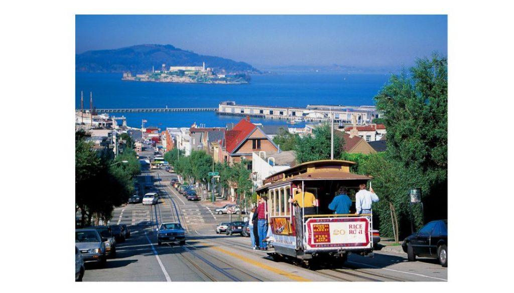 SF Streetcar