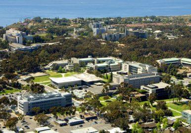 UCSD z